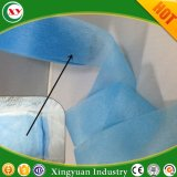 おむつ/生理用ナプキンの原料のためのAdl (中二階)