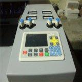 Vier-tijden de Efficiënte Scherpe Machine van de Laser voor Industrie van de Druk (JM-1280-4T)