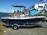 Liya 5.8m Bateaux de pêche japonais Panga bateau OEM