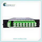 Splitter 1X16 PLC оптического волокна коробки Lgx