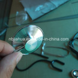 Стетоскоп алюминиевого сплава одиночный головной