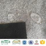 Tessuto polare legato Softshell del panno morbido del tessuto del Melange del poliestere
