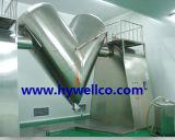 Mesa de mezclas de polvo seco de la máquina-V tipo batidora