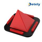 피라미드 전화 지원 Smartphone를 위한 탁상용 셀룰라 전화 대