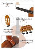 Гитара сразу мастерского согласия фабрики классическая с большим ценой