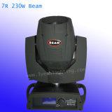 Sharpy 7r Moving Head Light Sharpy Beam 230