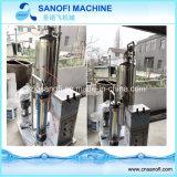 Kleiner abgefüllter reines Wasser-kompletter Produktionszweig