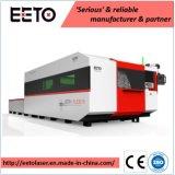 500W~4000W Laser de fibra de metal de corte para corte de chapas metálicas