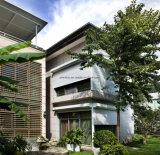 Shinilion Aluminiumlegierung-Walzen-Blendenverschluss-Fenster