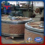 Band 201 304 430 van het roestvrij staal de Leverancier van 410 Rang