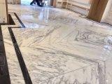 La decoración del hogar Bookmatch baldosas de mármol, azulejos de interior