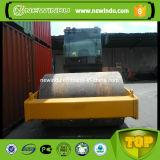 14 тонн Xs142j Вибрационный дорожный прочного пресса Одновальцовый каток гидравлической системы