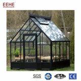 조립식 일광실 방수 유리제 정원 집