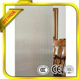Het berijpte Glas van het Venster van de Badkamers met Ce/ISO9001/CCC