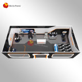 Bunter Zeit-raum alle Arten Vr Plattform-Spiel-Maschine für Spiel-Mitte