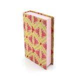 Het in het groot Vakje van het Document van de Gift van de Kleur van de Luxe van de Vorm van het Boek Verpakkende #Paperbox