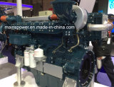 морской мотор 650HP 1800rpm Yuchai Marino двигателя дизеля 650HP