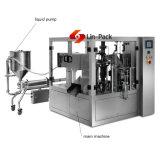 Малая машина упаковки продукции варенья плодоовощ изготавливания