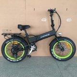 [بفنغ] درّاجة كهربائيّة مع يخفى بطّاريّة