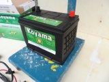 Carro acidificado ao chumbo começando do Mf da potência super auto que liga a bateria 80d26r, OEM da bateria de carro do acionador de partida do carro da bateria 12V