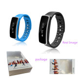 Private Label Service Fitness inteligente Pulsera Tracker