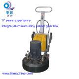 Schleifmaschine-konkreter Fußboden-Schleifer-Beton-Schleifer des Fußboden-Lj-X12-780