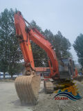 Escavatore idraulico utilizzato del cingolo della Hitachi Zx230 dell'escavatore da vendere