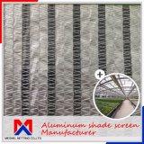 幅1m~4mの制御温度のための外の気候の陰の布