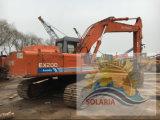 コンピュータのない構築機械Ex200-2 Ex200-3の工学装置の日立坑夫のための使用されるか、または中古の日立クローラー掘削機Ex200-1 (20T)