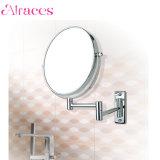 8 дюйма в два раза значок лупы компактный светодиод ванной зеркало для макияжа
