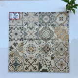 Belle mattonelle rustiche della porcellana del materiale da costruzione di disegno