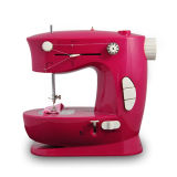 小型Household Electric Cloth Sewing Machine (fhsm-338)