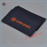 Contrassegno tessuto migliore marca delle tessile del poliestere di qualità della Cina per vestiti