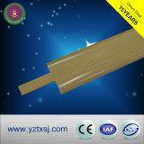 市場で普及したPVCまわりを回る木製デザイン