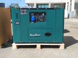 conjunto de generador diesel 10kw