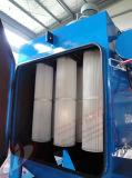 産業プリーツをつけられた傾向がある集じん器のろ過材