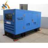 380kVA 60Hz генератор 3 участков охлаженный водой молчком тепловозный