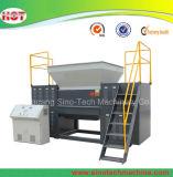 Latas de alumínio/Swarf de aço/fio de cobre/máquina Shredder dos filtro de óleo