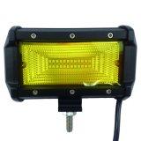 5 pouces LED 36W Barre de feux de conduite hors route