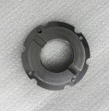Maschinell bearbeitenteile CNC bearbeitete Teil-Form-Teile maschinell