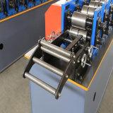 Rullo automatico di figura di C che forma macchina
