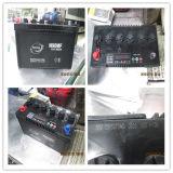 최신 판매 12V55ah 재충전용 저장 자동차 배터리