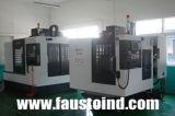 Personalização de fundição de moldes de alumínio parte CNC