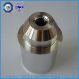 Высокая точность обработки деталей из алюминия для металлической детали