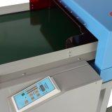 Жк-конвейер промышленной швейной иглы металлоискателя