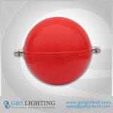 G&S Marcador de antena da aviação esfera esfera de Aviso