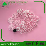 Proceso aerobio y anaerobio con los media plásticos de Mbbr del HDPE