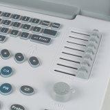 Sistema portátil médico aprovado do varredor do ultra-som de Digitas do Ce - Martin