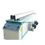 Feuille de plastique Extrusion machine à souder