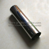 De Buis van het Roestvrij staal van ASTM A554 AISI201/304/316 voor de Montage van de Pijp